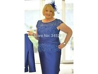 *WANTED* Wedding Outfit - Mother of the Bride - Plus size ladies/womens clothes