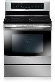 201- NEUF - NEW  Four / Cuisiniere SAMSUNG   Stove Oven