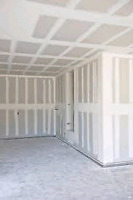 Drywall mud tape and painting services