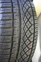 2 pneus été 255 45 ZR17