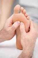 2 for 1 Reflexology Holiday Special