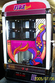 JUKE BOXES CD & 45'S MODELS AVAILABLE