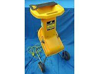 McCulloch Garden Shredder Chipper Electric MB281 1800w
