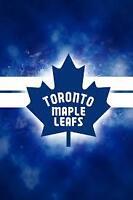 Leafs vs Tampa Bay Lightning Dec 15 FACE VALUE