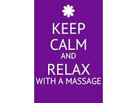 Sonia is back. 40 Pounds Relaxing Professional Holistic Massage. Home /Hotel visits Done
