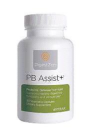 Digest Zen PB assist+ doTerra
