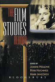 The Film studies reader London Ontario image 1