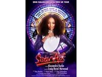 Sister Act - Mayflower Theatre