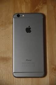Iphone 6 16Gb space grey Cardiff Lake Macquarie Area Preview