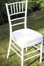 Tiffany Chair Hire Griffin Pine Rivers Area Preview