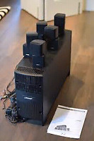 Bose acoustimass 15 AM15 home theater system
