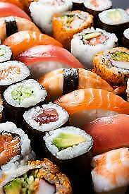 Sushi maker wanted Melville Melville Area Preview