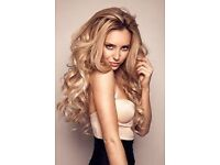 FREE WEAVE HAIR EXTENSIONS - ANGEL ISLINGTON