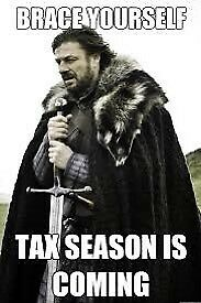 Affordable tax returns!
