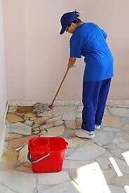 Cleaning fast LTD