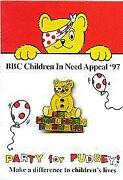 Children in Need Badge