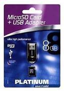 SD Karte 8GB