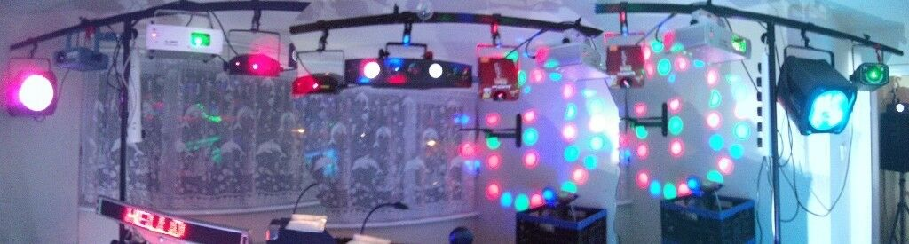 Complete Disco for sale - £1,200