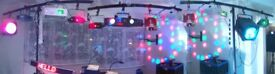 Complete Mobile Disco for sale - £1,000