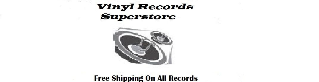 Vinyl Record Superstore