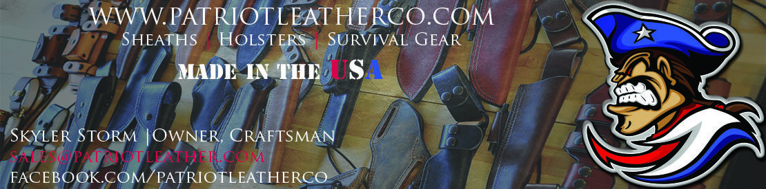 Patriot Leather Company