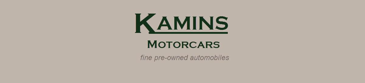 Kamins Motorcars