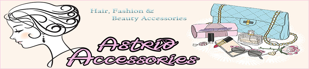 Astrid Accessories