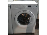 HOTPOINT FUTURE WASHING MACHINE - 8KG - WARRANTY - FREE DELIVERY