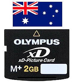Olympus-M-2GB-xD-Picture-Memory-Card-Suit-Fuji-Finepix-Fujifilm-as-well