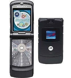 motorola razr v3 buy or sell cell phones in ontario. Black Bedroom Furniture Sets. Home Design Ideas