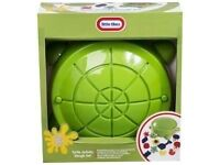 New Little Tikes Turtle Activity Dough Set