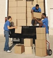 The best movers in the city lots of experience, 647-242-8596