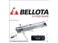 Tile cutter - Bellota 125 cm