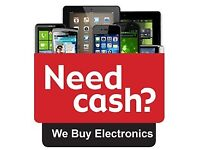 I pay CASH for Laptops, phones and any other electronics