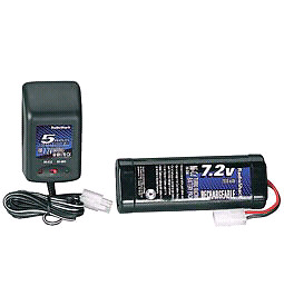 Looking for 7.2 battery pack for rc