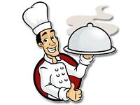 Mobile Chef in your home.