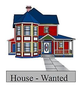 WANTED 1 BED HOUSE,STUDIO FLAT,ETC ASAP