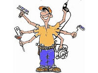 bricklayer-wood flooring- gardening- plastering- paiting-paving any can off house maintenance jobs