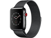 Apple watch Series 3 Celluar and GPRS 42mm
