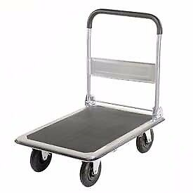 Utility Trolley in excellent condition has been used a couple of times.
