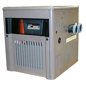 Pool Heater H250ED2