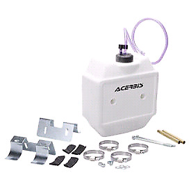Acerbis auxiliary fuel tank