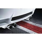 M3 Performance Exhaust