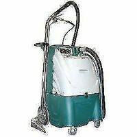 OLYMPUS 500PSI PORTABLE, 2-2 STAGE VAC, HEATER