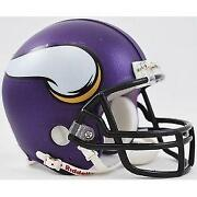 NFL Mini Helmets