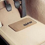 BMW x3 Floor Mats