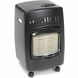 Cabinet Radiant Propane Heater 18000 BTU