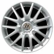 VW Jetta Wheels