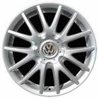 VW Jetta Wheels