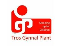 Volunteer Independent Visitor Service - North Wales Advocacy Service - Tros Gynnal Plant
